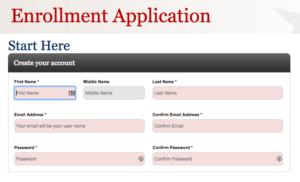 liberty healthshare enrollment
